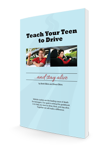 Teach Your Teen to Drive...and stay alive